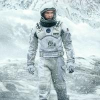 INTERSTELLAR Wins OSCAR for Best Visual Effects