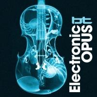 Electronic Music Merges with Symphony in Upcoming Album and Concert: Electronic Opus