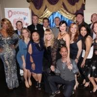 Photo Coverage: Go Inside Opening Night of DISENCHANTED!