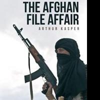 Arthur Kasper Releases Mystery Novel on Love, Terrorism