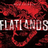 Ryan Culwell to Play in Kansas City, 4/28; FLATLANDS Album Out Now