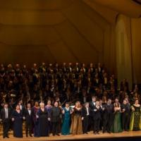 The Lyric Opera of Chicago's 60th Anniversary Concert Raises $3,200,000