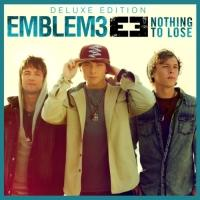 Emblem3 Performs on GMA Today; to Present at 2013 Teen Choice Awards, 8/11