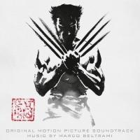 Original Motion Picture Soundtrack of THE WOLVERINE Out Today