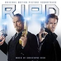 R.I.P.D. Original Motion Picture Soundtrack Album Releases Today