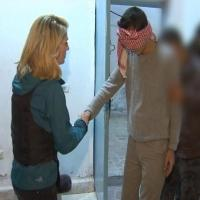 Holly Williams Reports from Syria on Tonight's CBS EVENING NEWS