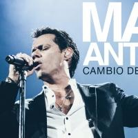 Marc Anthony to Launch 'Cambio de Piel' World Tour This August