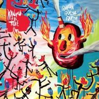 Kanaku y El Tigre to Release Sophomore Album QUEMA QUEMA QUEMA, 5/19