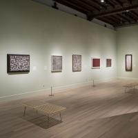 BWW Reviews: The Visual Splendor of FROM THE MARGINS: LEE KRASNER / NORMAN LEWIS