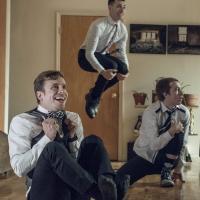 BWW Reviews: Dixon Place Presents CREATURES OF HABIT