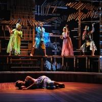 BWW Reviews: ONCE ON THIS ISLAND at Olney Theatre Center is Just Plain Exceptional