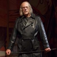 Photo Flash: First Look at Christopher Lloyd and More in Classic Stage's CAUCASIAN CHALK CIRCLE