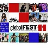 Master Musicians and Bold Newcomers to Shake Up World Music at globalFEST in NYC, Jan 12