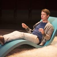 Photo Flash: First Look at David Turner in BUYER & CELLAR at The Old Globe