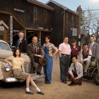 WGN America to Premiere New Original Drama MANHATTAN, 7/27