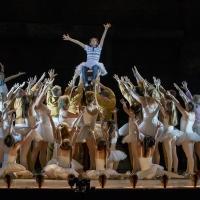 BWW TV: Billy Elliot LIVE! Se edita en DVD y Blu-Ray
