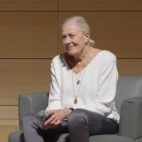 BWW TV Exclusive: Backstage with Richard Ridge- SAG Foundation Conversations Series with Stage and Screen Legend Vanessa Redgrave