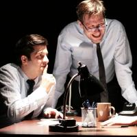 BWW Reviews: Business as Usual