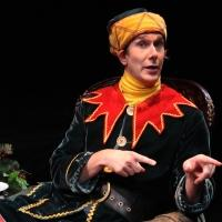 BWW Reviews: The Alley Theatre's THE SANTALAND DIARIES Delivers a Hearty Dose of Holiday Humor