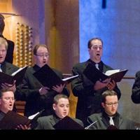 The Pacific Symphony to Perform Handel's GLORIOUS MESSIAH, 12/15