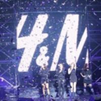 H&M Celebrates Alexander Wang x H&M Launch