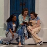 BWW Reviews: MAMMA MIA! is a Fun, Entertaining Time at the Fisher Theatre