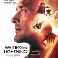WAITING FOR LIGHTNING Original Motion Picture Soundtrack Out Today