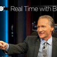 HBO's REAL TIME WITH BILL MAHER Continues Tonight