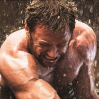 Photo Flash: New Still of Hugh Jackman in THE WOLVERINE
