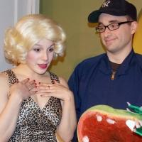 BWW Reviews: BroadHollow Has Another Hit with LITTLE SHOP OF HORRORS