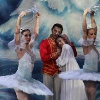 Moscow Ballet Announces North American Premiere of Principal Dancers in GREAT RUSSIAN NUTCRACKER