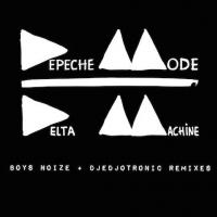 Boys Noize's  Depeche Mode 'My Little Universe' Remix Set for 6/23 Release
