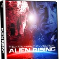 Sci-Fi Thriller ALIEN RISING Comes to VOD & DVD Today