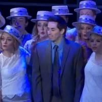 STAGE TUBE: Sneak Peek at Matthew Scott, Sherri L. Edelen and More in Signature's COMPANY