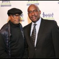 Bedford Stuyvesant Restoration Corporation Honors Rosie Perez and More in Brooklyn