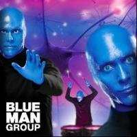 BLUE MAN GROUP Las Vegas Offers Behind-the-Scenes Glance with 'Onstage Experience'