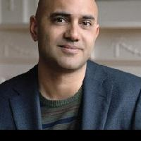 Playwright Ayad Akhtar Set for The Segal Theatre Next Week