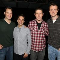 FREEZE FRAME: Catching Up with the Current Cast of Broadway's JERSEY BOYS