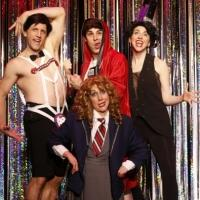 Off-Broadway's FORBIDDEN BROADWAY COMES OUT SWINGING! Receives Cast Recording
