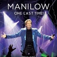 Saxophonist Dave Koz Joins Barry Manilow's ONE LAST TIME! Tour as Special Guest