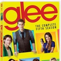 Season 5 of Emmy Winning Series GLEE Comes to DVD Today