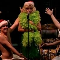 VIDEO: BWW's 12 Days of Christmas with Guest Editor Richard Jay-Alexander; CHRISTMAS BONUS - Never Before Seen Natalie Toro as 'Googie Gomez' & Her Boys!
