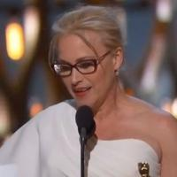 Patricia Arquette Uses Oscar Acceptance to Highlight Enviroment, Women's Rights (Full Text)