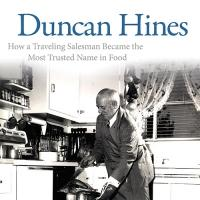 The University Press of Kentucky Releases Three Duncan Hines Books