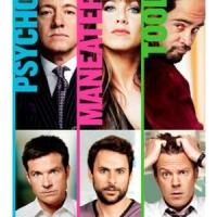 HORRIBLE BOSSES 2 Begins Production