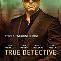 Photo Flash: First Look - New Poster Art for Season 2 of TRUE DETECTIVE!