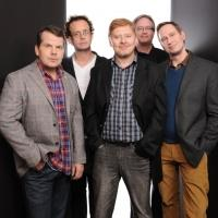 The Kids in the Hall to Make Treasure Island Debut, 6/5