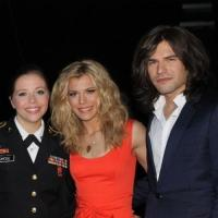 THE BAND PERRY to Perform on Tonight's ACM Presents: An All-Star Salute to the Troops on CBS