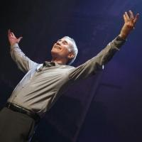 Photo Flash: First Look at Roundabout's JUST JIM DALE