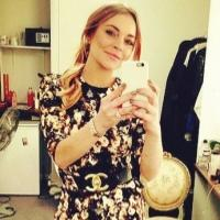 Lindsay Lohan Ends Run in West End's SPEED-THE-PLOW; Eyeing Return in Mamet's OLEANNA?